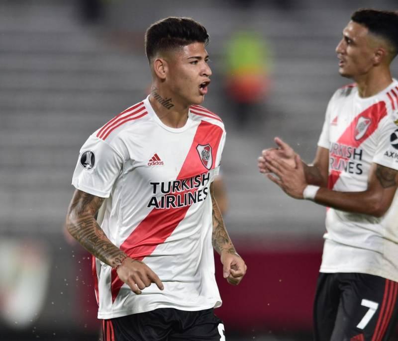 Seis bolivarenses en la Copa Libertadores | EL UNIVERSAL - Cartagena