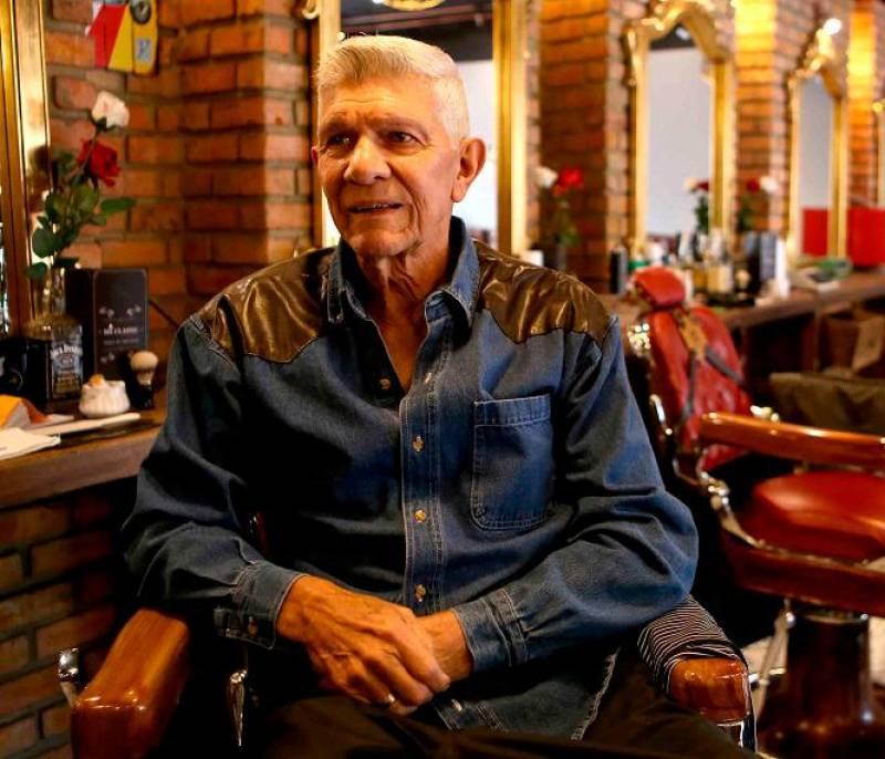 Falleció el actor barranquillero Julio del Mar