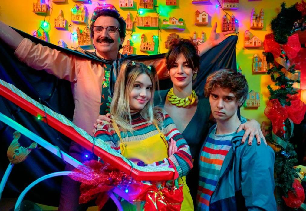 A reír con 'Chichipatos: ¡Qué chimba de navidad!', en su nueva temporada |  EL UNIVERSAL - Cartagena