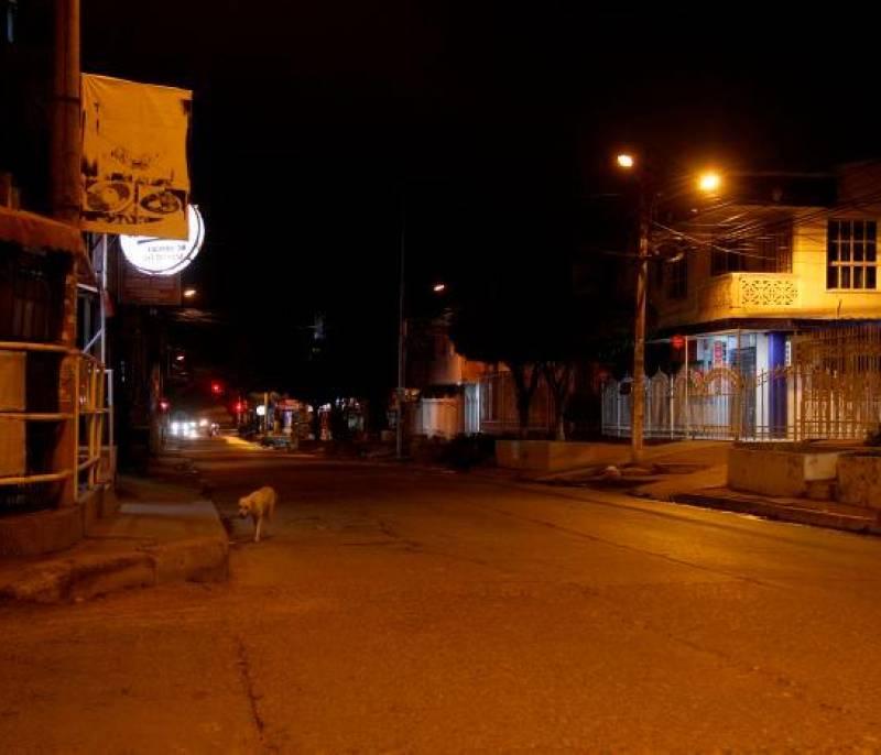 Medidas para frenar los contagios de COVID-19 en Cartagena   EL UNIVERSAL - Cartagena