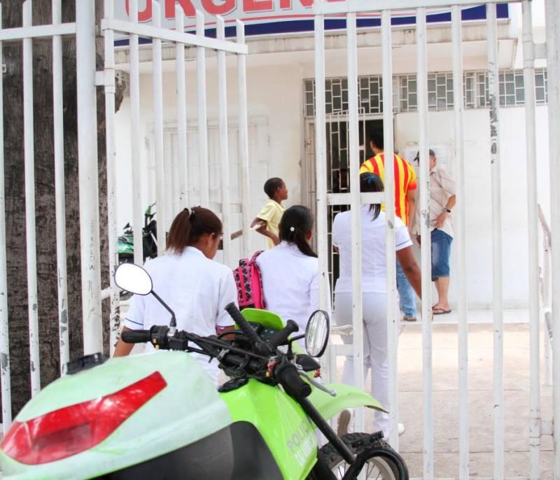 Dos muertos y dos heridos a bala y machete en Fredonia, Olaya y Arjona - El Universal - Colombia