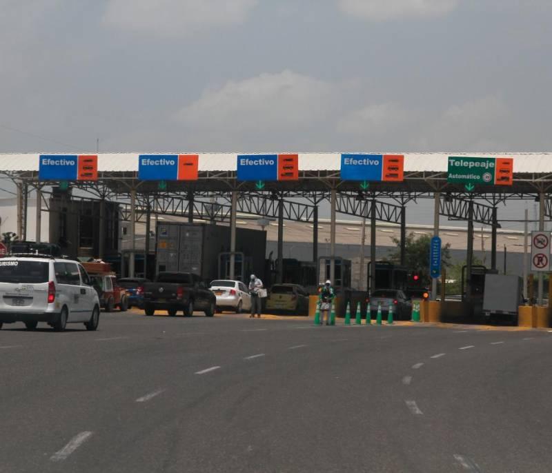 Pereira citará a William Dau para definir futuro del nuevo corredor portuario - El Universal - Colombia