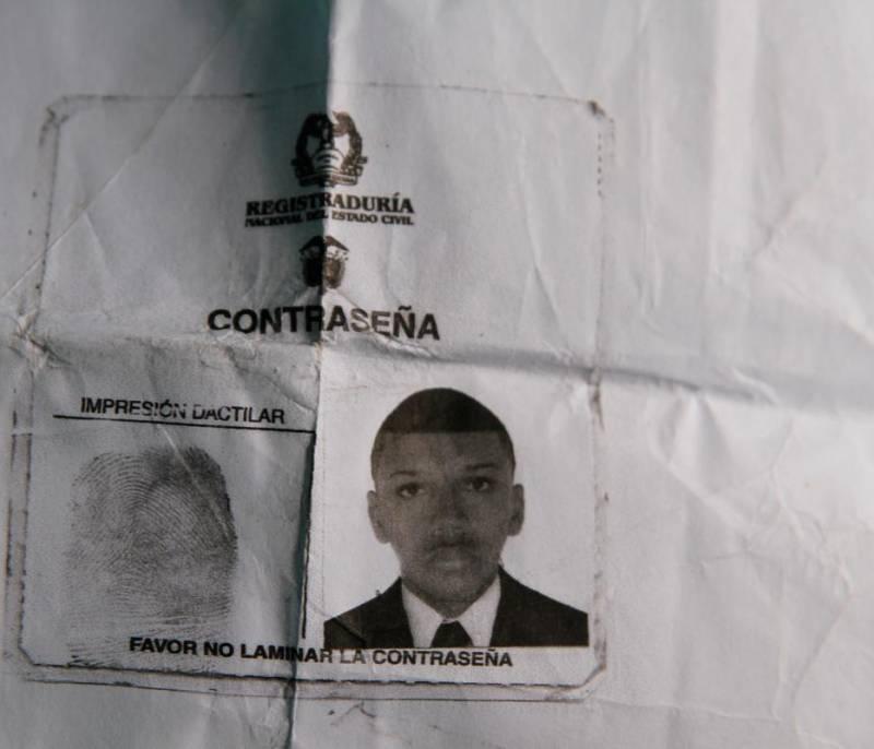 A balazos matan a dos hombres en Olaya Herrera y en Bayunca - El Universal - Colombia