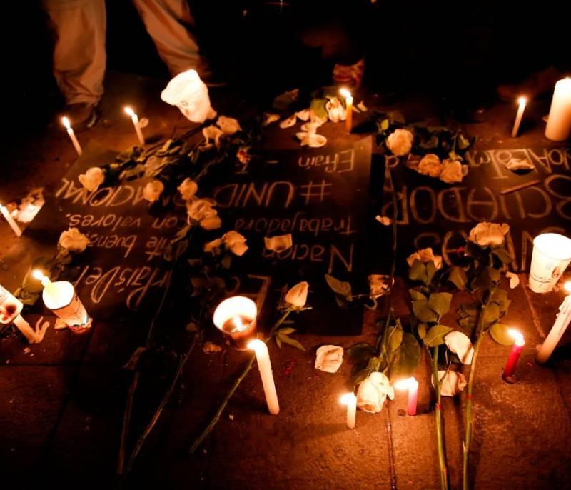 Image Se intensifican amenazas a periodistas en Ecuador, según SIP