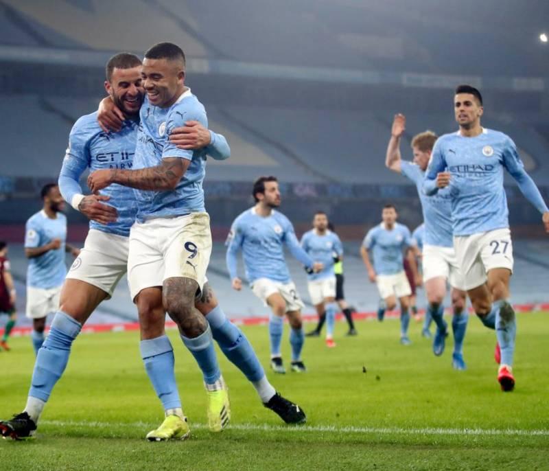 Manchester City acumula 21 victorias consecutivas  | EL UNIVERSAL - Cartagena