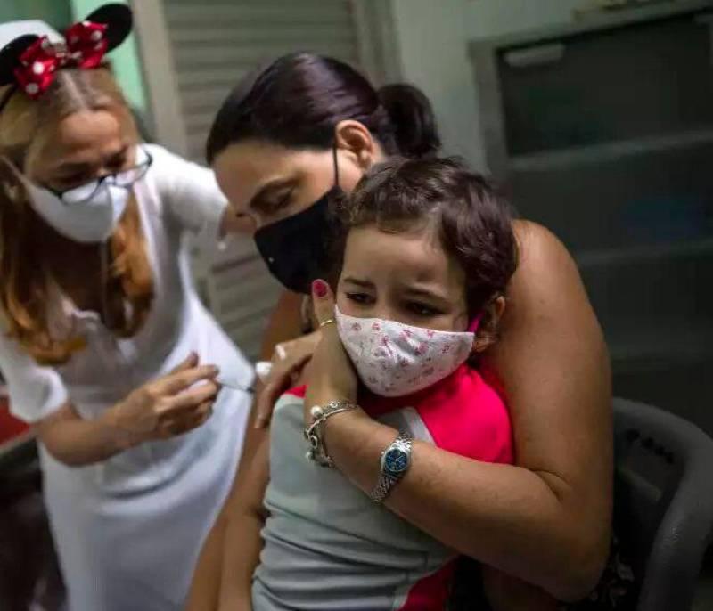 Image Cuba suma 4.272 nuevos contagios diarios de COVID-19 y 38 muertos