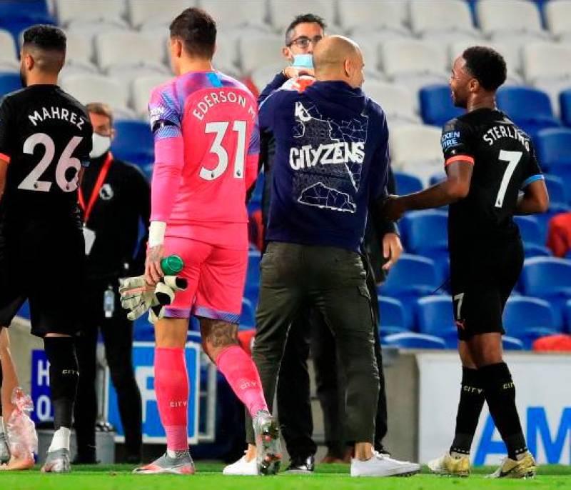 El Manchester City conocerá la sanción de la UEFA este lunes | EL UNIVERSAL - Cartagena