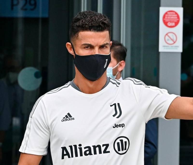 Cristiano Ronaldo tendría un acuerdo con el Manchester City | EL UNIVERSAL - Cartagena