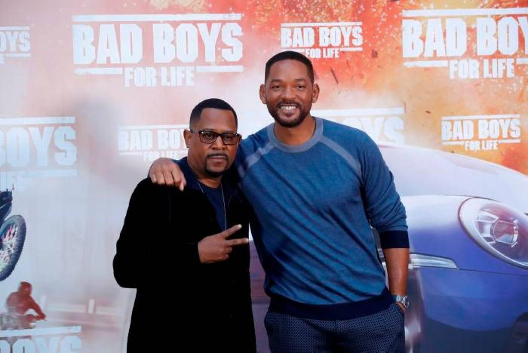 will smith y martin lawrence.