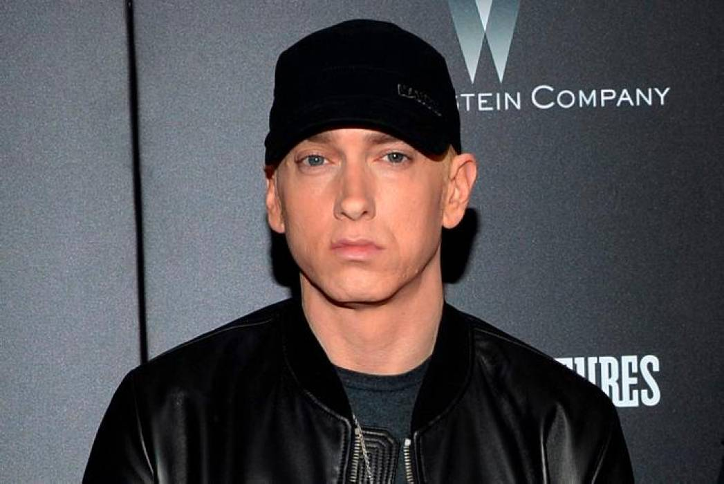 "Eminem lanzó su polémico disco ""Music To Be Murdered By"""