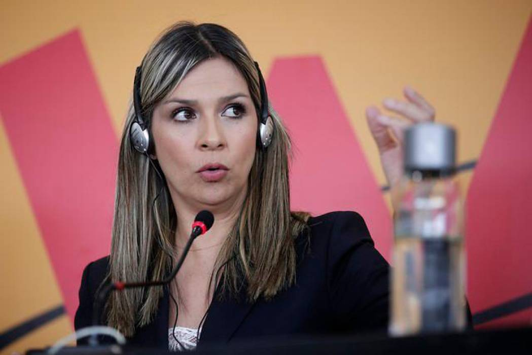 """Condenan a Vicky Dávila por """"presionar la baja"""" de coronel de la Policía    EL UNIVERSAL - Cartagena"""