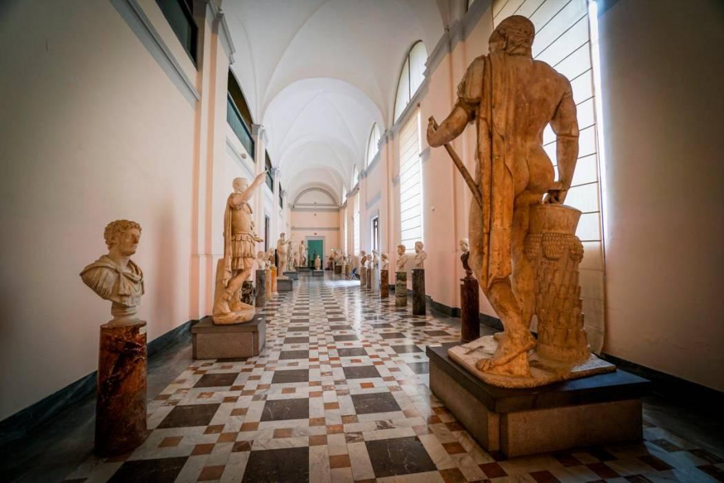 Reabren los museos más importantes de Europa   EL UNIVERSAL - Cartagena