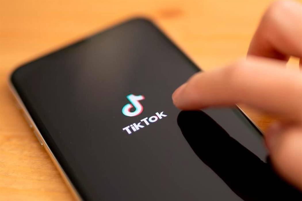 Video: TikTok elige a Oracle para su negocio en EE.UU.