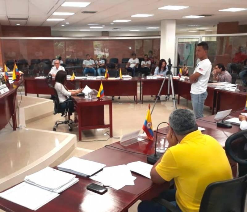 Asamblea de Sucre aprueba adición presupuestal por más de $30 mil millones - El Universal - Colombia