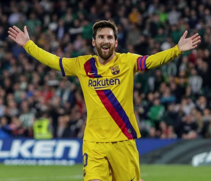 PSG ha confirmado a sus jugadores la llegada de Messi, según Le Parisien   EL UNIVERSAL - Cartagena