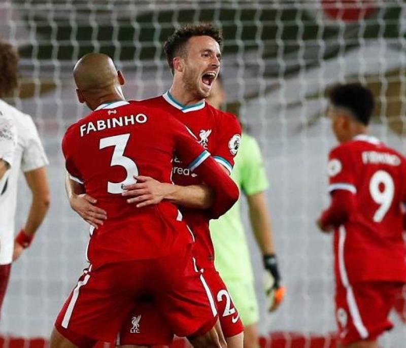 El Liverpool doblega al Arsenal de Arteta | EL UNIVERSAL - Cartagena