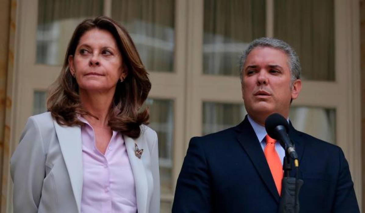 Duque nombra a Marta Lucía Ramírez como la nueva canciller de Colombia | EL  UNIVERSAL - Cartagena