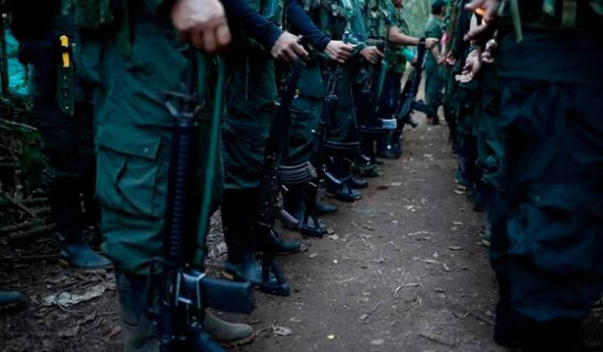 Abatido alias 'Duver', cabecilla de las disidencias de las Farc en Caquetá  | EL UNIVERSAL - Cartagena