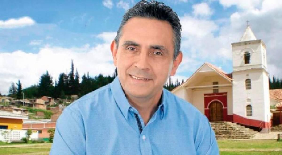 Sicarios asesinan al alcalde electo de Sutatausa | EL UNIVERSAL - Cartagena