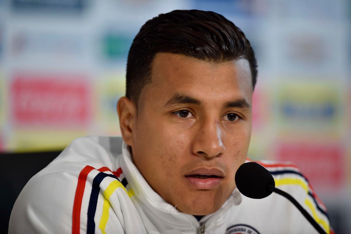 Barcelona vuelve a apostar a un defensor colombiano — Revancha cafetera