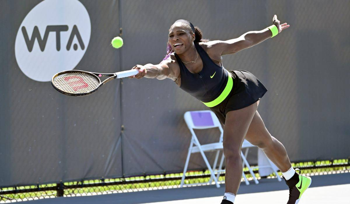 Serena Williams cae en 3 sets ante la número 116 del mundo