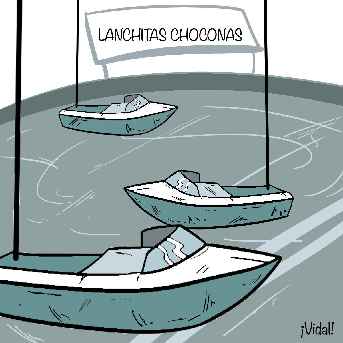 Caricatura 13 de enero de 2020