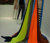 Colores, texturas, moda, tendencias en Colombiatex. //HFa