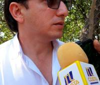 Angelo Bacci, director de Cardique.