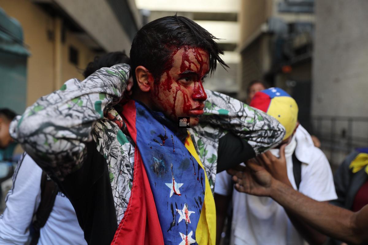 Video: ¿Qué está pasando en Venezuela?