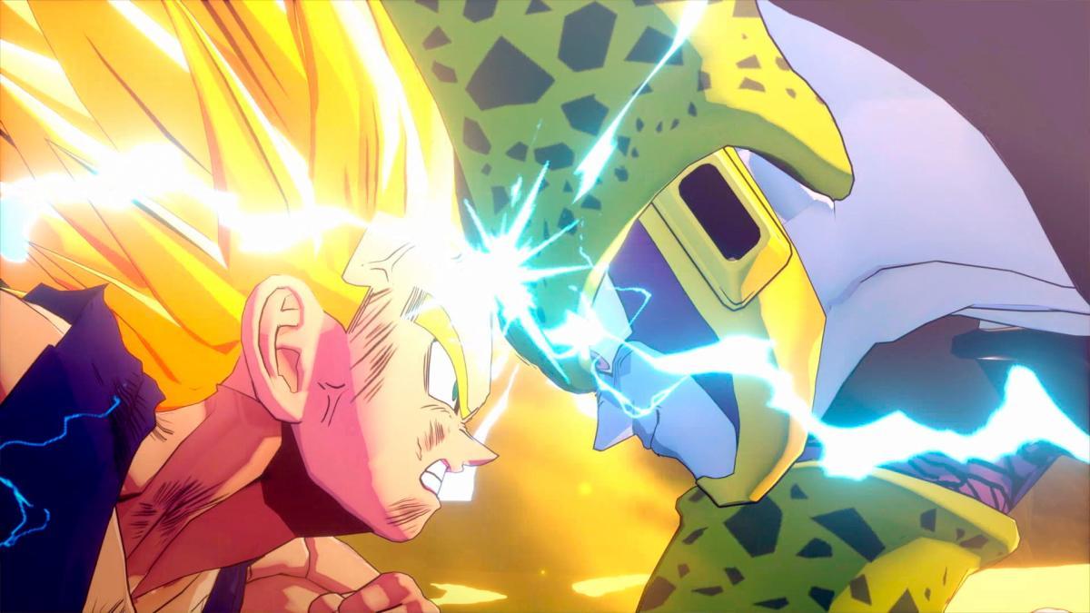 [Video] Bandai Namco deja ver jugabilidad y mecánicas de Dragon Ball Z: Kakarot