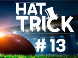 Hat Trick #13 - La champeta resonó en el Super Bowl