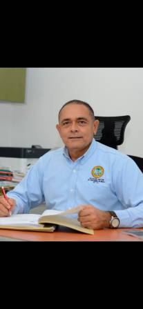 William Valderrama, secretario de Hacienda del Distrito.