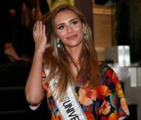 Imagen ANGELA PONCE MISS UNIVERSO COLOMBIA