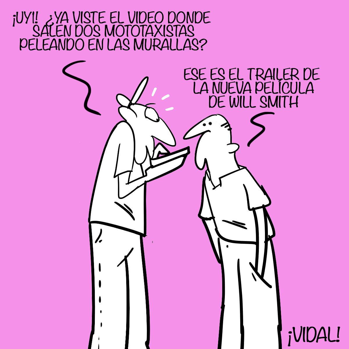 Caricatura 24-04-19
