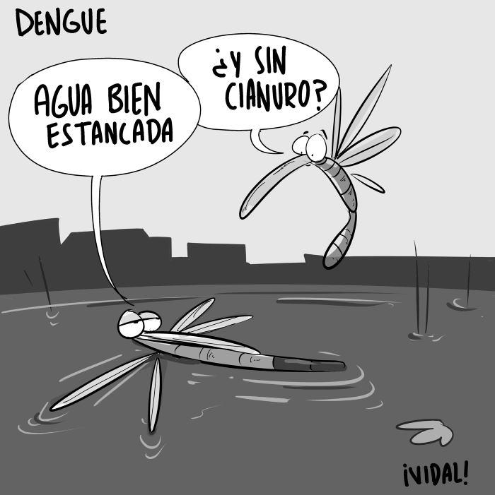 Caricatura 24 de enero de 2019