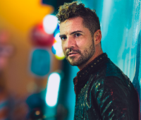David Bisbal interpretará canción de créditos finales de Frozen 2