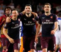 Arsenal se enfrentará al Chelsea en la final de la Europa League
