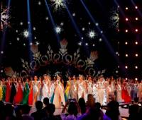 Imagen MISS UNIVERSO COLOMBIA