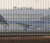 Imagen VIRUS_OUTBREAK_CHILE_-_LATAM_AIRLINES_BANKRUPTCY_62882