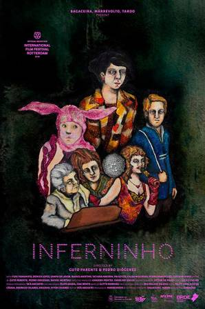 Inferninho.