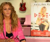 [Video] Paulina Rubio se regenera para no morir