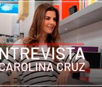 [Video] Carolina Cruz nos contó lo que viene para 2020