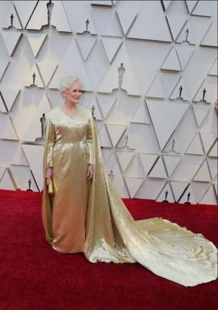 Glenn Close//EFE