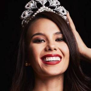 Catriona Gray, Miss Universo 2018. INSTAGRAM.