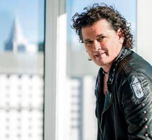 Carlos Vives. INSTAGRAM