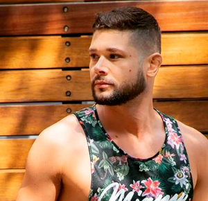 Actor colombiano confesó que es bisexual