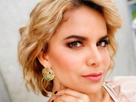 Adriana Lucía demandará a tuitero uribista que la calumnió
