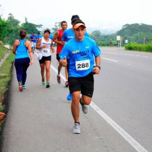 Carrera 10k Run Turbaco
