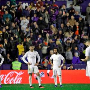 Real Madrid recibe al City en la ida de los octavos de final de la Champions League