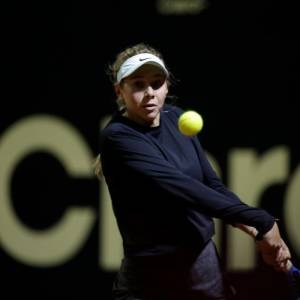 La final del Claro Open Colsanitas WTA se disputará este domingo